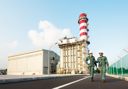 Sembcorp Industries