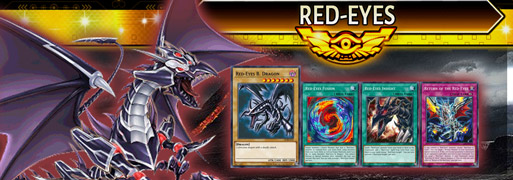 Red-Eyes Breakdown | YuGiOh! Duel Links Meta