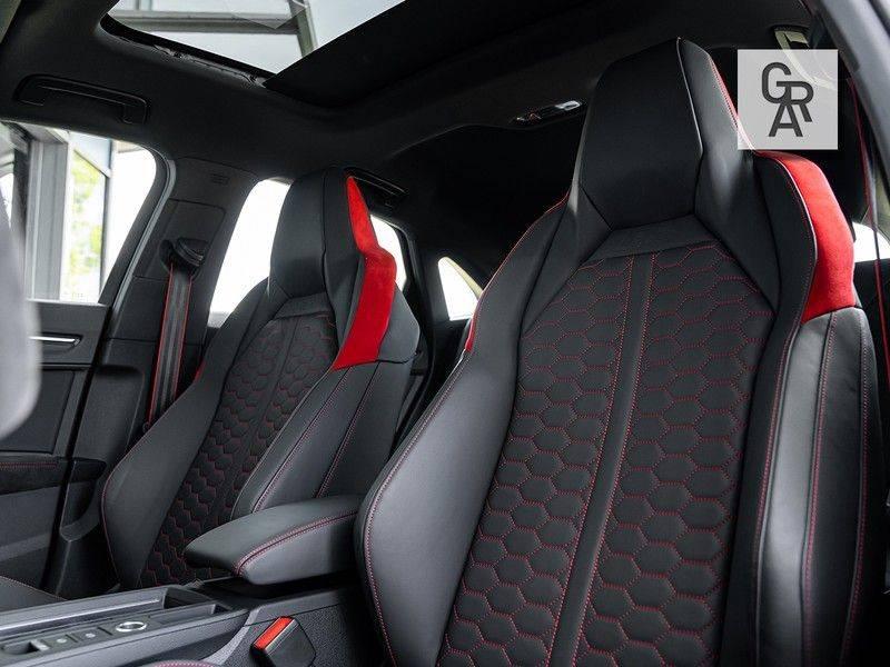 Audi RS Q3 Sportback TFSI RSQ3 afbeelding 10