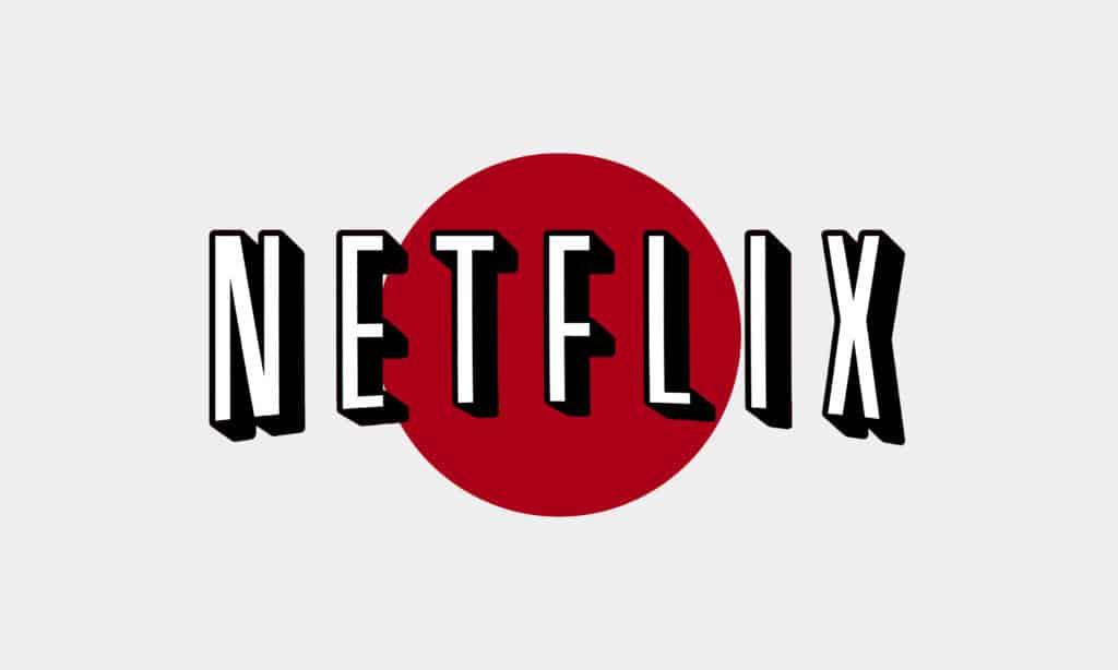 Netflix Japan