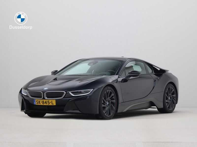 BMW i8 Coupe 1.5 Carbon Edition afbeelding 1