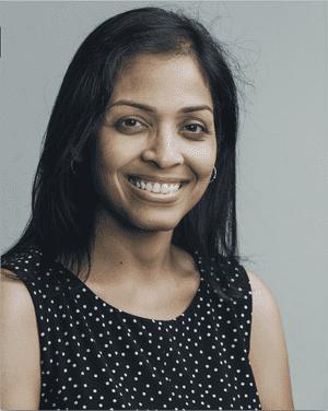 Speaker Profile Photo of Swarna Podila