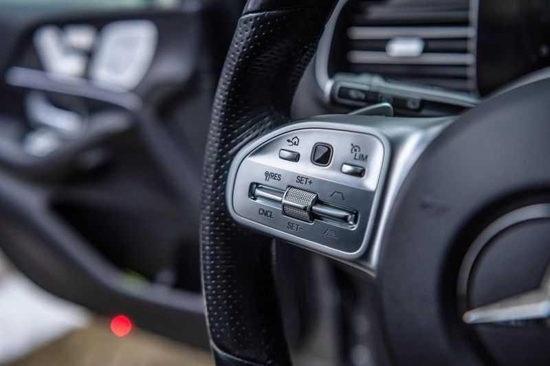Mercedes-Benz GLE 350 de 4MATIC Premium Plus, 320 PK, AMG/In/Exterieur, Pano/Dak, Massage, Standkachel, Head/Up, BTW, 2020! afbeelding 18