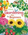 Gardening for beginners by Abigail Wheatley