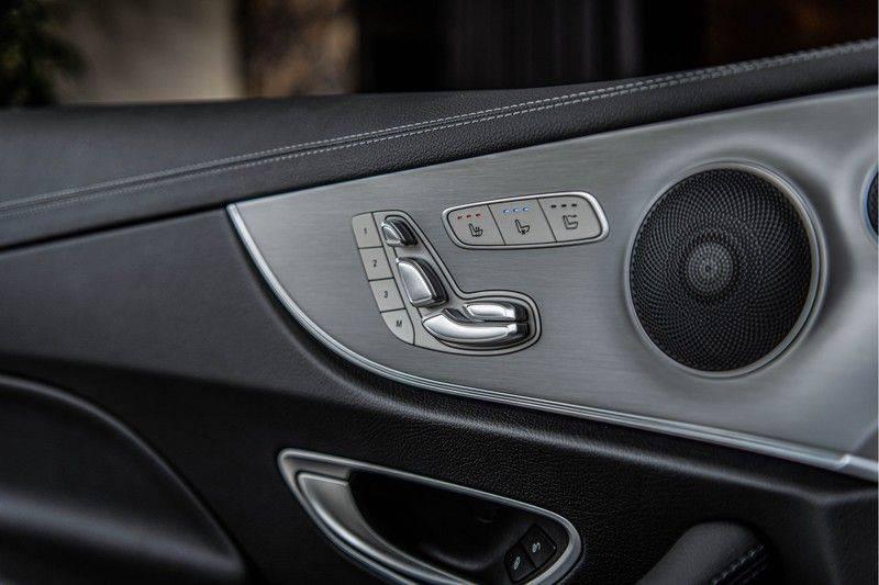 Mercedes-Benz E-Klasse Cabrio 300 AMG | Nieuw Model! | Head-up Display | Memory | Drivers Package | afbeelding 19