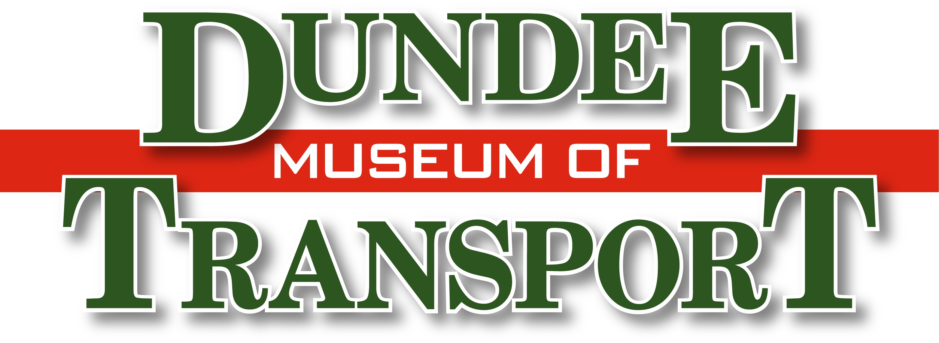 Dundee Museum of Transport Logo