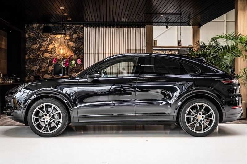 Porsche Cayenne Coupé 2.9 S   Panorama   BOSE   Head-Up-Display   PASM   PDCC afbeelding 9