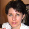 A picture of Gina Matveeva