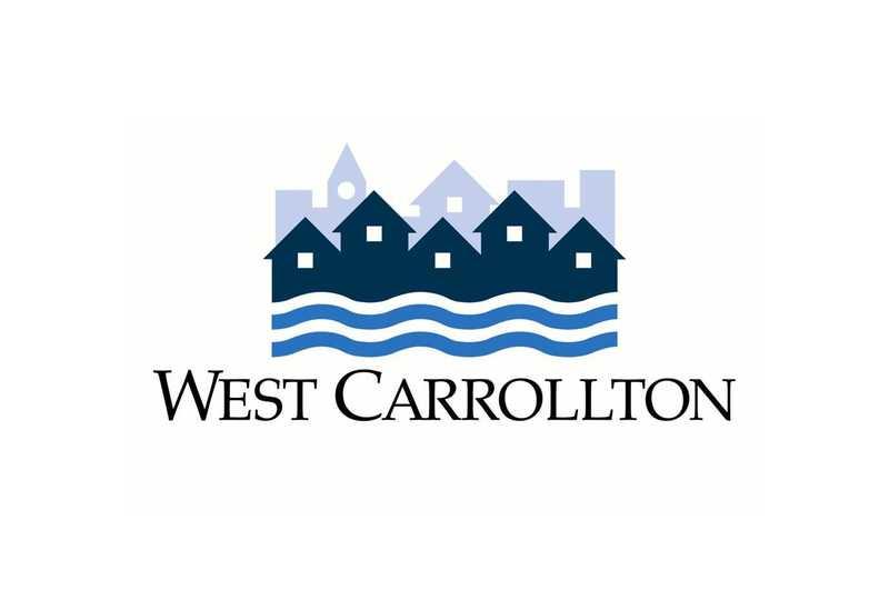 logo of City of West Carrollton