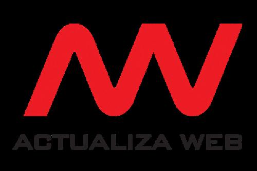 Actualiza Startup logo