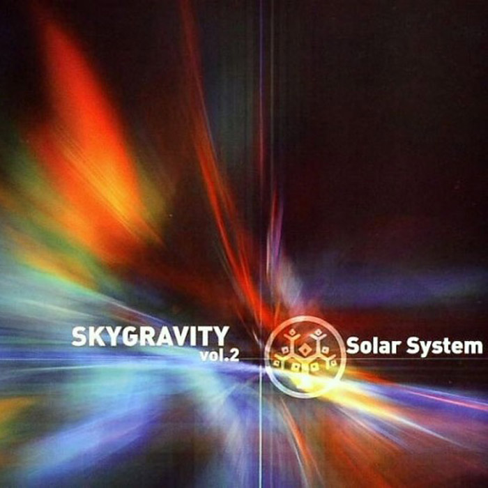 VA «Skygravity 2: Solar System»