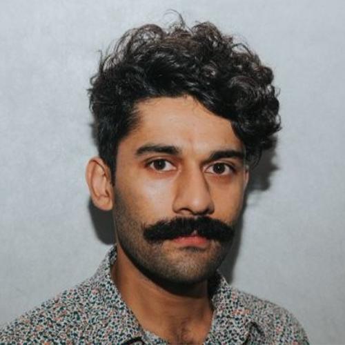 Ashutosh Priyadarshy