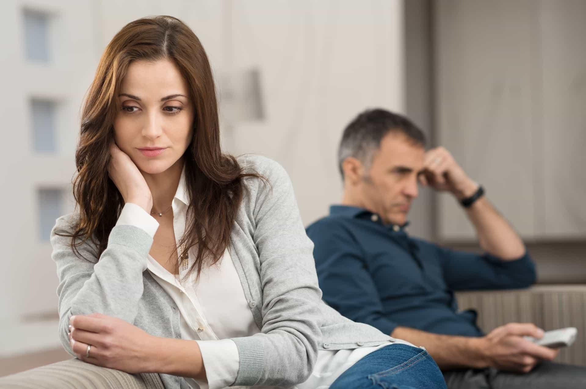 journaling for divorce