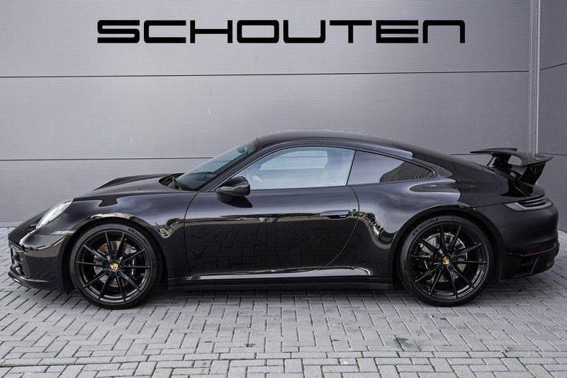 "Porsche 911 3.0 Carrera S Sportdesign Aerokit Sportchrono Matrix 20"" afbeelding 9"