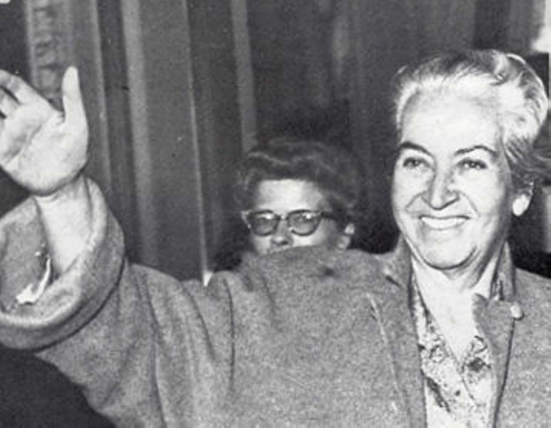 image from Tonight at 7:00 p.m. - CWS Program - Gabriela Mistral: Conmociones