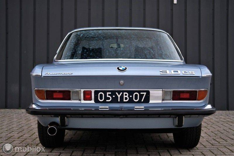 BMW 3.0 CS 3.0 CS coupé afbeelding 4
