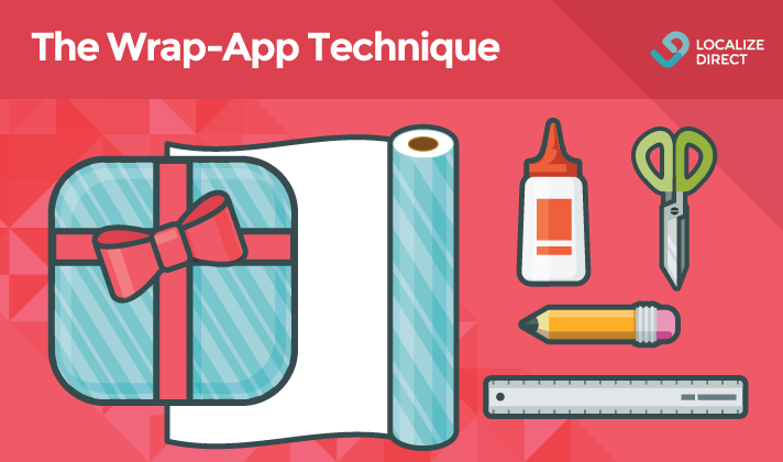 How To Write A Great App Description With The Wrap App Technique
