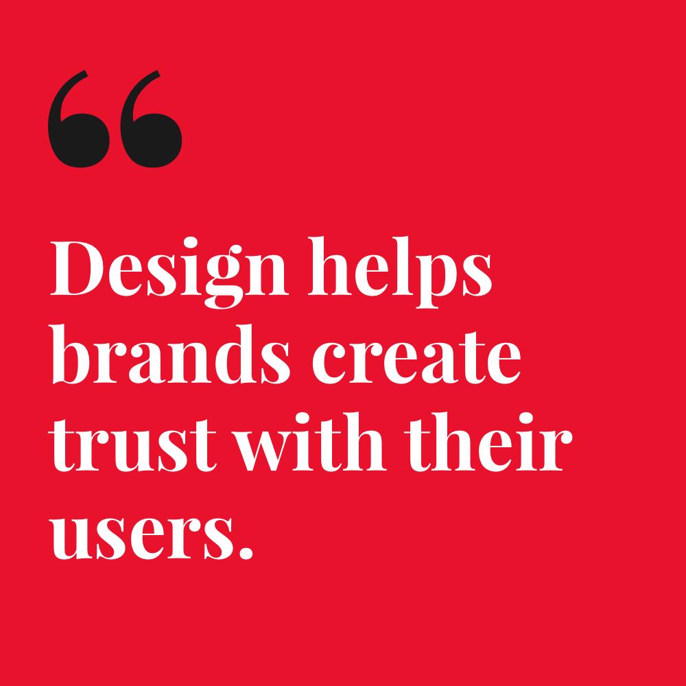 We understand Product Design