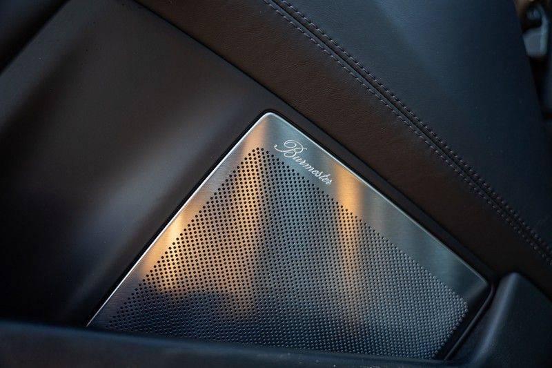Porsche 911 992 Turbo S Burmester Lift Org NL 3.8 Turbo S afbeelding 19