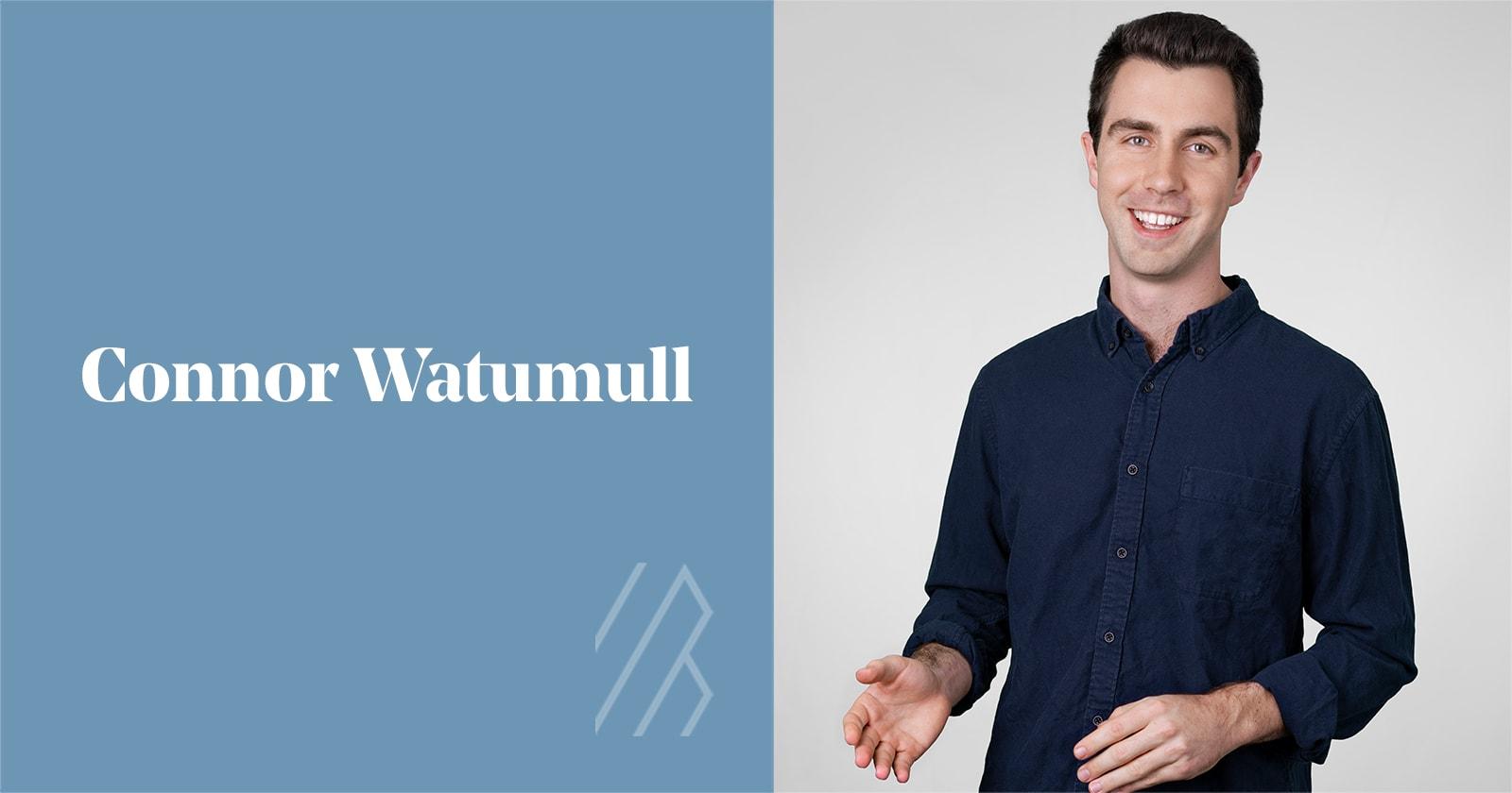 Connor Watumull
