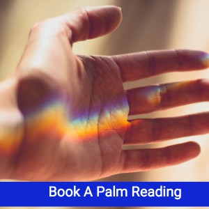 book a palm reading on line