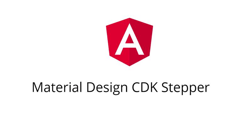 How I Built A Custom Stepper/Wizard Component Using The Angular Material CDK Image