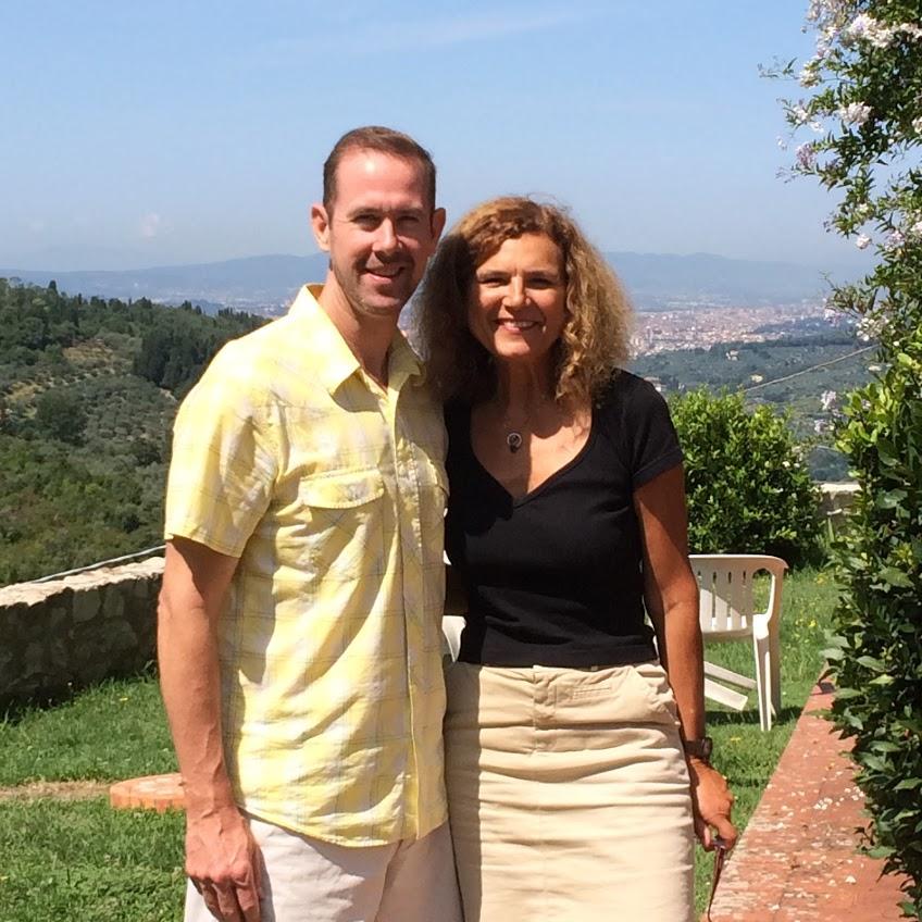 Beauty in Italy Testimonials