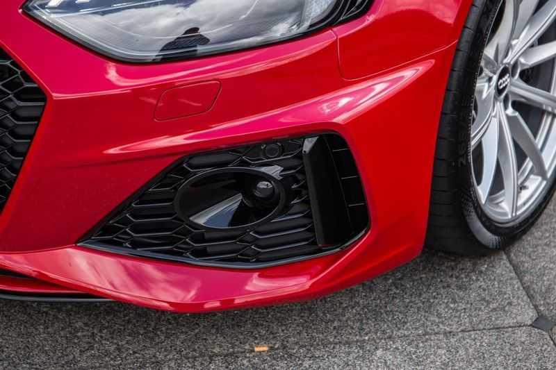 Audi A4 Avant 2.9 TFSI RS4 quattro | 450PK | Sportonderstel Plus | Panoramadak | Inleg Carbon | B&O | Sportdifferentieel | Head-up afbeelding 2