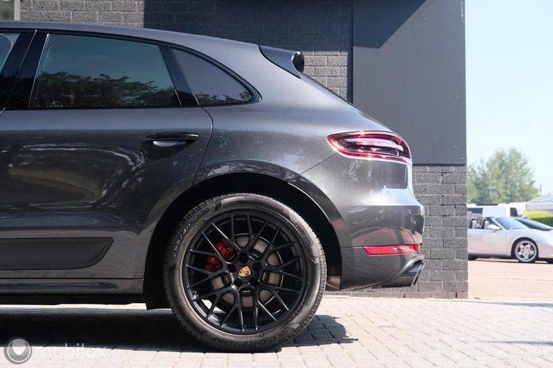 Porsche Macan 3.0 GTS | Sport Chrono | LED | Bose afbeelding 9