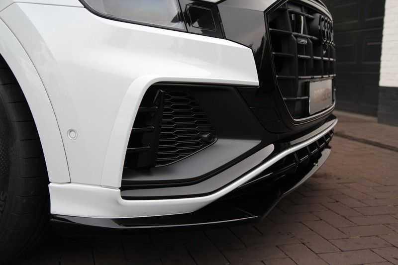 Audi Q8 55 TFSI ABT+PANO.DAK+HEAD-UP+B&O+TREKHAAK afbeelding 11