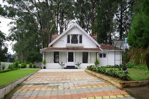 Quail Hill Villa - Old English cottage for Sale in Coonoor | Nilgiris image