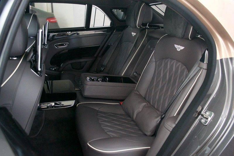 Bentley Mulsanne 6.7 Speed *Theatre / Picnic / Two-Tone* afbeelding 7