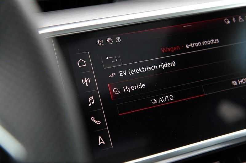 Audi A6 Avant 55 TFSIe Competition PANO.DAK+S-STOELEN+HEAD-UP afbeelding 16