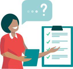 Des feedback fiables et utiles