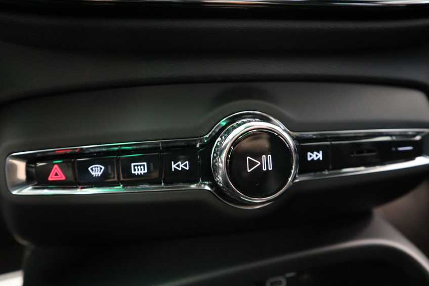 "Volvo XC40 Recharge P8 AWD R-Design | prijs ex.btw 55.987 | Panoramadak 360 Camera 20""LM 8% Bijtelling Direct Leverbaar afbeelding 20"