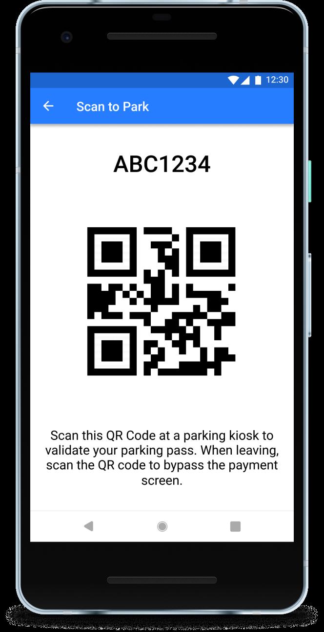 Image of companion app