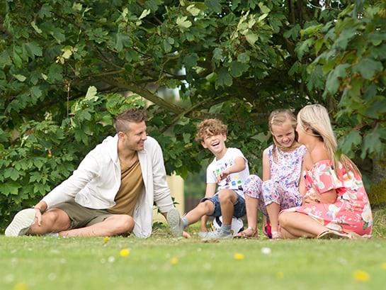 31st July | Three Night Peak Summer Weekend Family Break