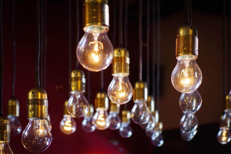 """""""Light bulbs"""""""