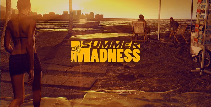 summer madness dying light event
