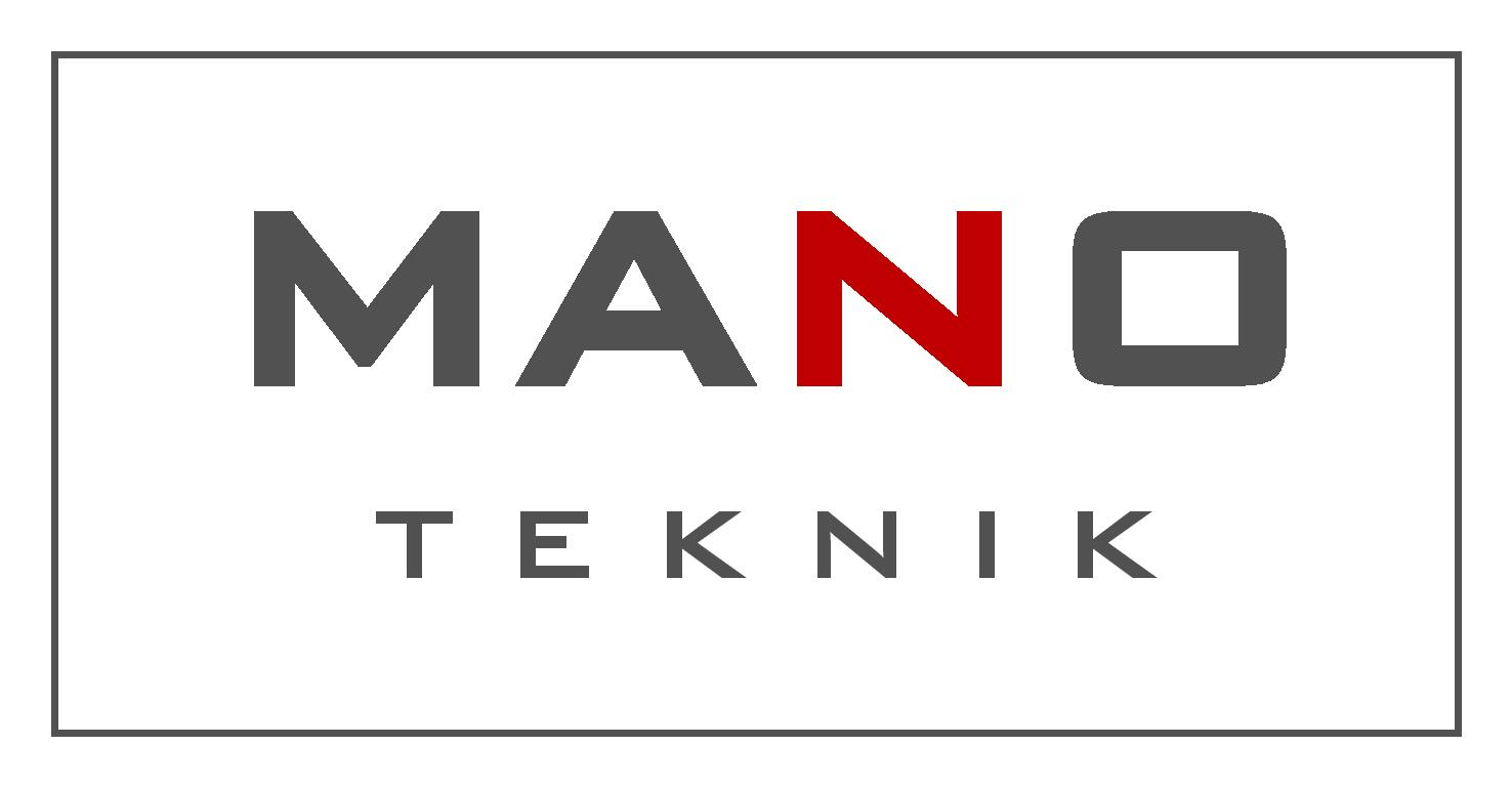 Mano Teknik logo