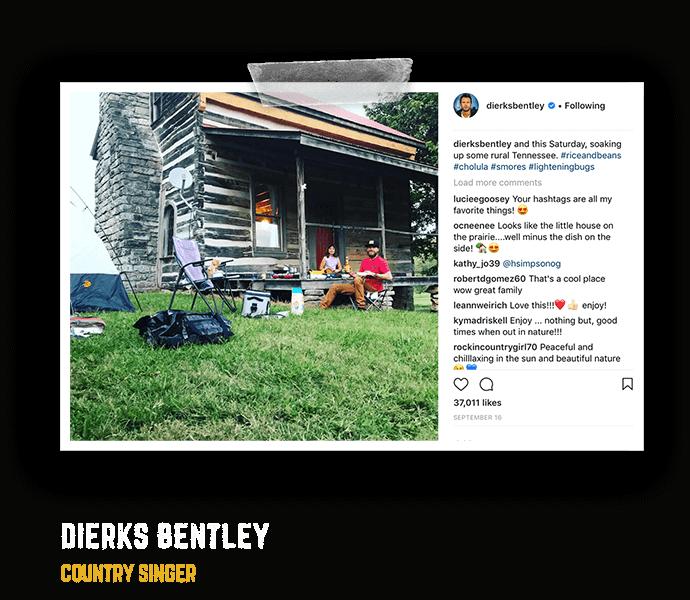 Dierks Bently