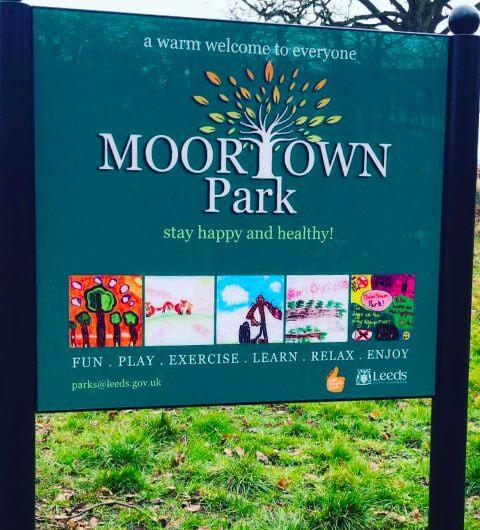 Moortown Park