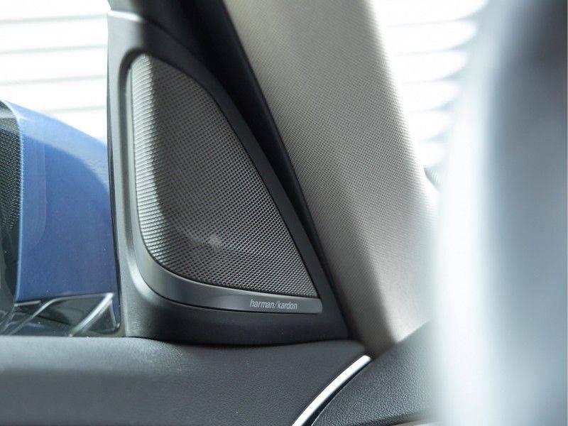 BMW 5 Serie ALPINA B5 Bi-Turbo - Sperre - Sport Brakes - Night Vision afbeelding 25