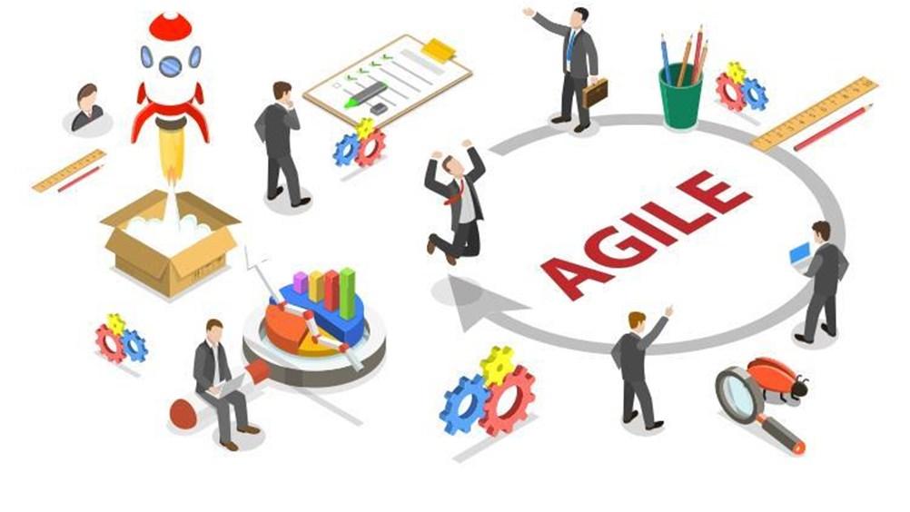 Do you have an agile HR?