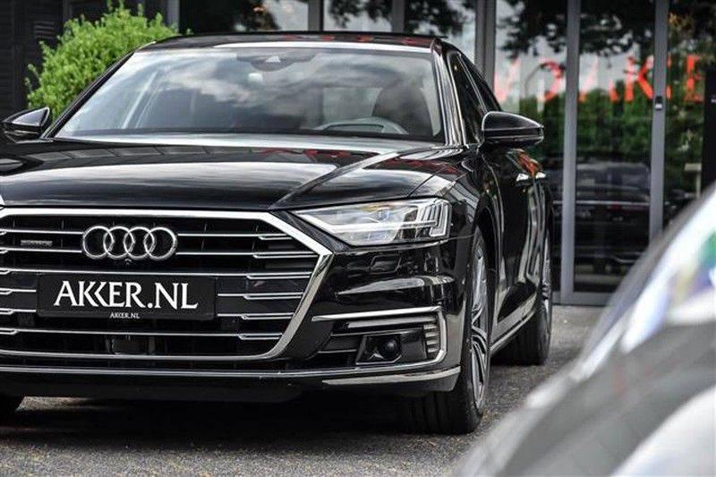 Audi A8 60 TFSI E HYBRID MASSAGE+4WSTURING+360CAMERA afbeelding 12