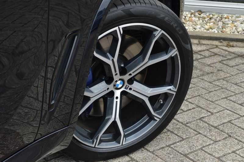 BMW X5 xDrive30d 265pk M-Sport Pano Luchtv Trekh DA+ PA+ Standk afbeelding 4