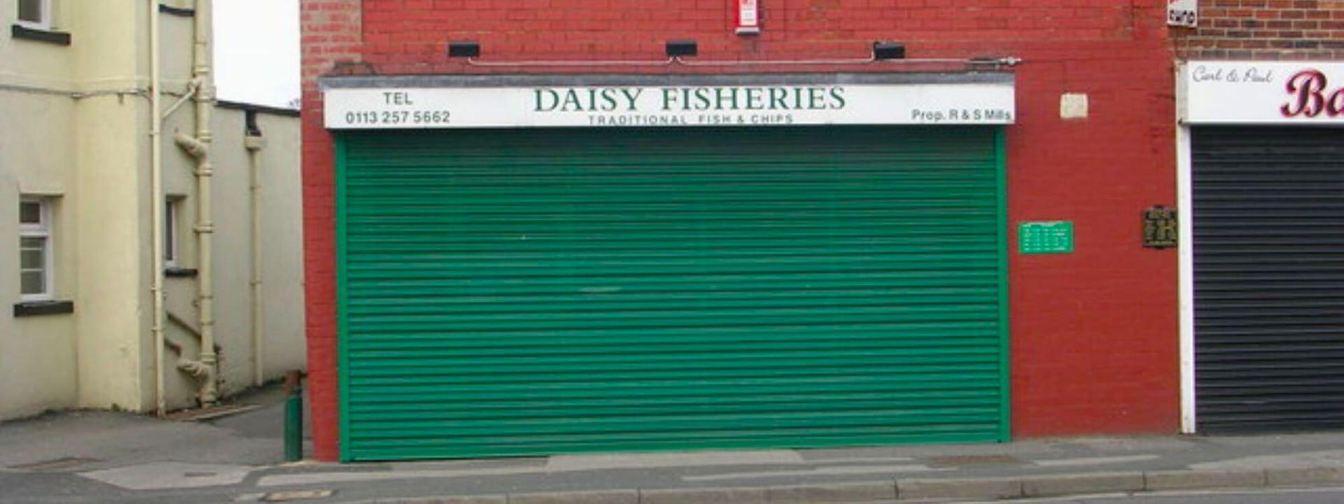 Daisy Fisheries