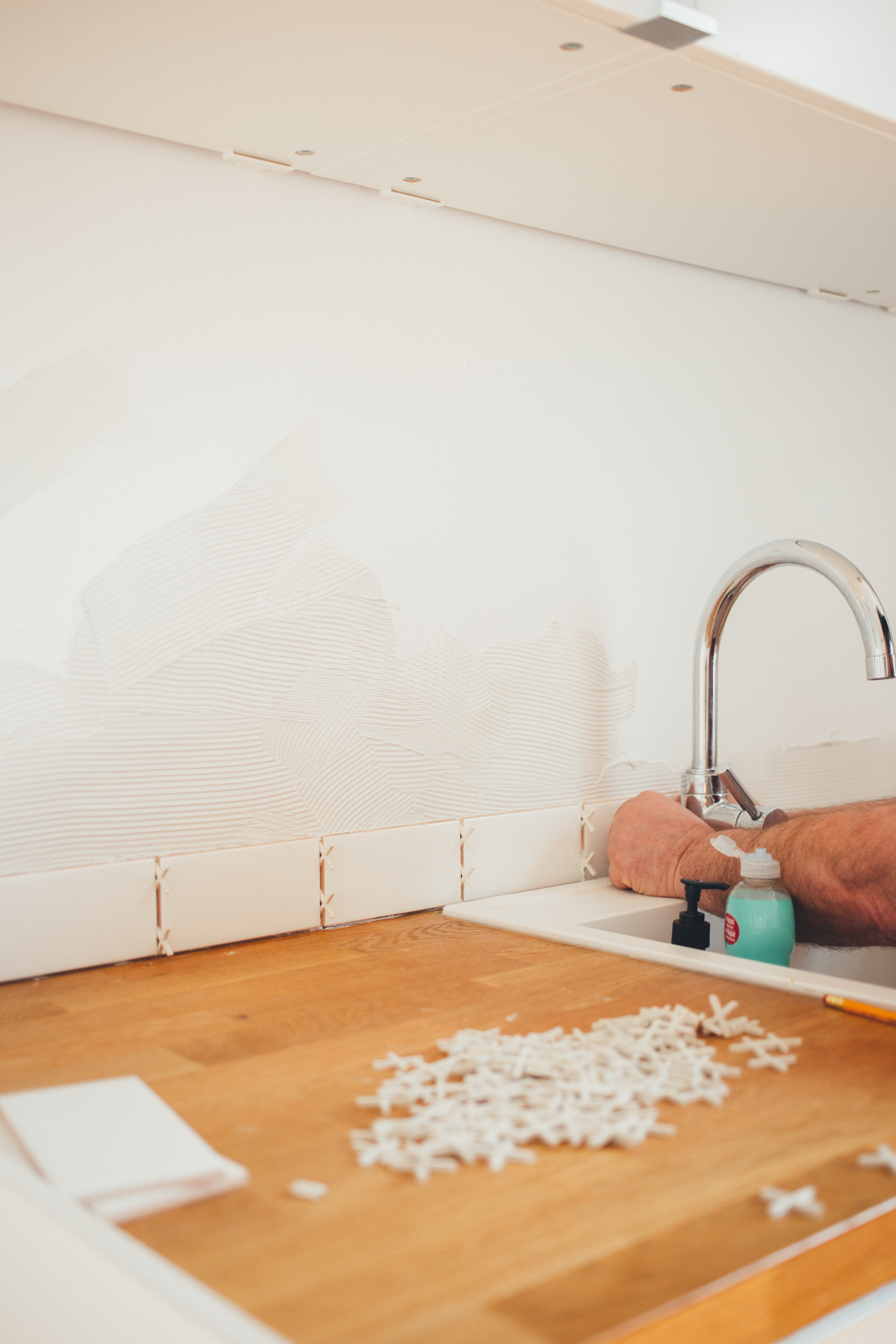 How to Get Started on Your Next Home Renovation