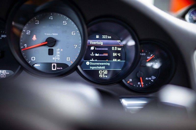 """Porsche 911 991 MKII 3.0 Carrera 4S *BOSE / Schuifdak / PDLS+ / Sport Chrono / 20"""" / Sportuitlaat* afbeelding 9"""