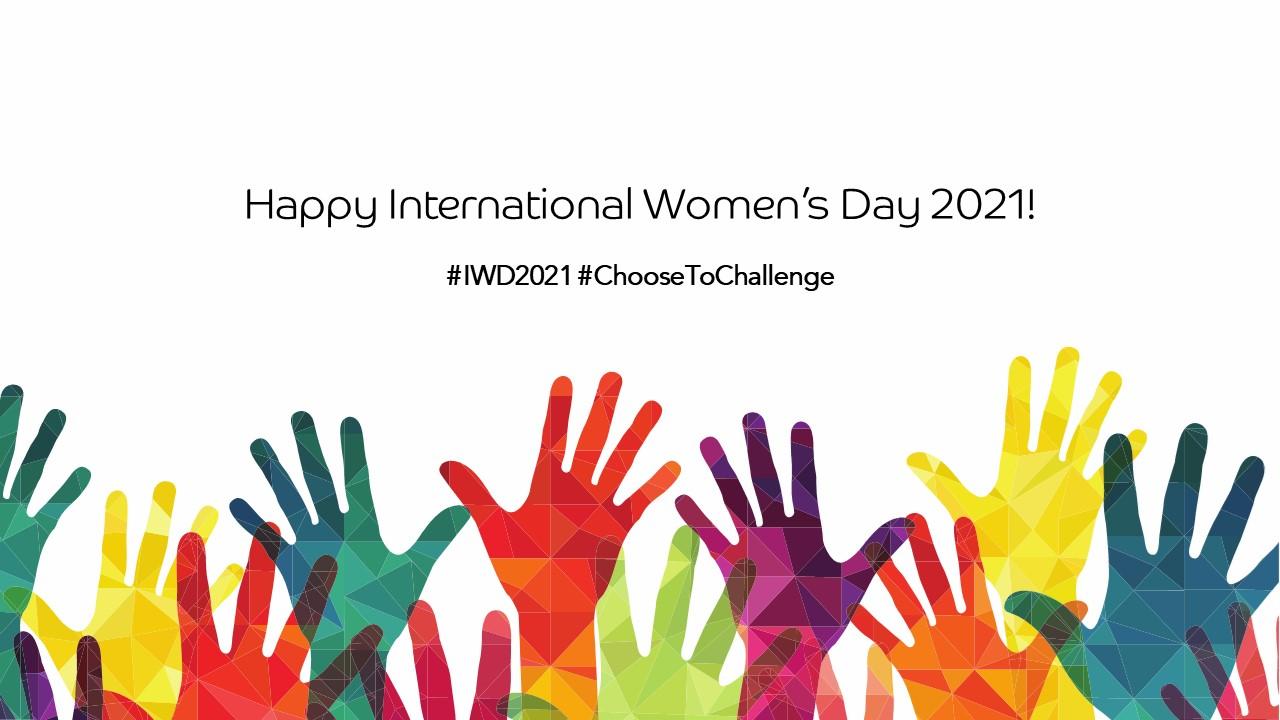 Choose to challenge: investing's gender problem
